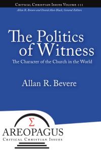The Politics of Witness
